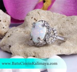 batu cincin kalimaya kristal – Batu Cincin Kalimaya